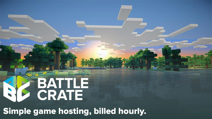 BattleCreate - Simple game hosting, billed hourly.